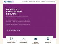 assurance21.com