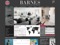 barnes-international.com
