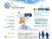 France-volontaires.org