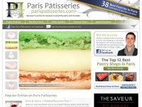 parispatisseries.com