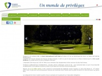 paris-golf.com