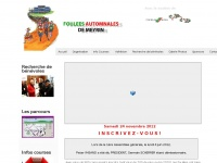Foulees-meyrin.ch