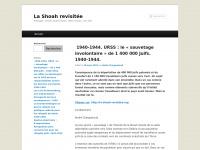 La-shoah-revisitee.org