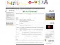 paestel.fr