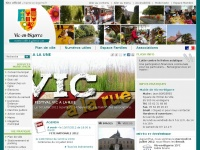 Mairie-vic-bigorre.fr