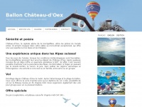 ballonchateaudoex.ch