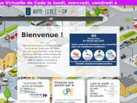 Auto-ecole-gm.fr