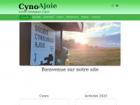 cynoajoie.ch