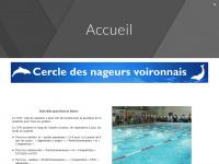 Cercledesnageursvoironnais.fr