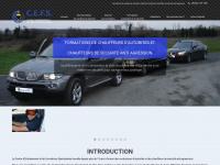 Cefs-formation.com