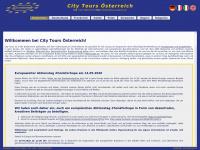 citytours-austria.com