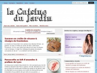 lacuisinedujardin.com