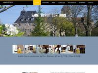 abbaye-fleury.com