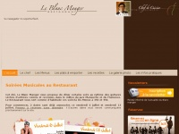 leblancmanger.com