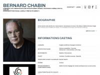 bernard-chabin.com