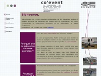 Coevent.org