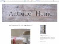 antiquehome.fr