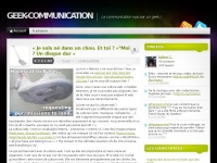 geek-communication.com