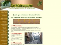 lemaisonnier.com