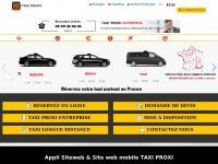 taxiproxi.fr