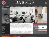 barnes-paris.com