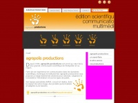 Agropolis-productions.fr