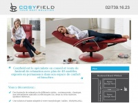 Cosyfield.be