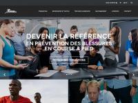 lacliniqueducoureur.com