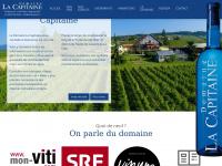 lacapitaine.ch