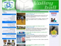 Cd81volley.com