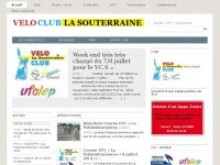 VELO CLUB LA SOUTERRAINE | Route – VTT – Cyclo Cross