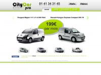 Citycarleasepro.fr