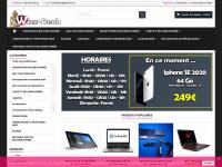 wizz-itech.fr