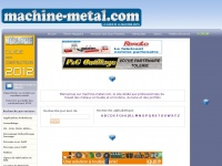 machine-metal.com