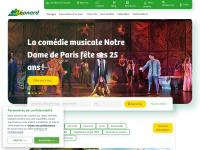 voyages-leonard.com