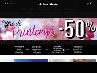 artoisliterie.com
