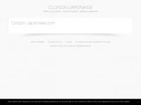 Cloison-japonaise.com - Cloisons japonaises parois portes coulissantes et porte de placard