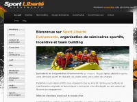 sportliberteevenements.com