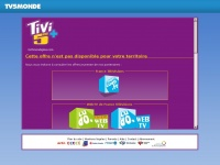 TiVi5MONDE PLUS - La Web TV jeunesse de TV5MONDE