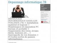 Depannage-informatique-78.net