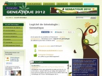 geneatique.com