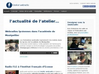 latelierwebradio.fr