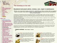 shwoodwind.co.uk