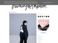 blushingambition.blogspot.com