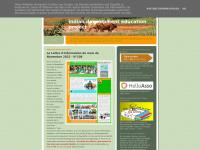 indiandevelopmenteducationproject.blogspot.com