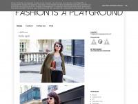 fashionisaplayground.blogspot.com