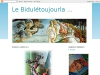 Cebidule.blogspot.com