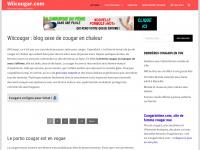 wiicougar.com