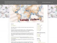 Carnetsdailleurs.blogspot.com