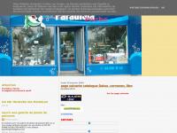 paradisiapeche.blogspot.com
